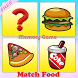 Memory Game Food Match by Hellxfun Productions