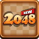 2048 New Puzzle Game by Leogame 2048