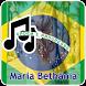 Maria Bethânia Letras by melanita seven