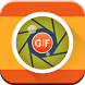 GifShare: Post GIFs Instagram by Extended Pro Apps