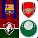 Adivina el Equipo de Futbol by Quiz Juegos