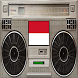 RADIO INDONESIA ONLINE by World -Online music and talk Radio