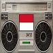 RADIO INDONESIA ONLINE by World -Online music and talk Radio