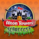Alton Towers Scarefest by Alton Towers Resort