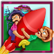 Rocket Bros : Alien Attack by Ozunu_Appz