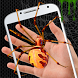 Spider on Hand Scary Prank by Owgun Entertainment
