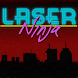 Laser Ninja Demo by Retro Dungeon Games