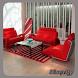 Sofa Set Design Ideas by abinaya
