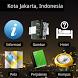 Pariwisata di Kota Jakarta by Wizcom Ltd