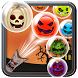 Halloween Bubble Connect Line by Addicto Games