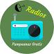 Radios de La Pampa Gratis by Gerardo Raffaelli