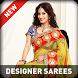 Designer Sarees by HetJacK Studio