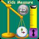 Kids Measurement Science by INFINUT