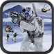 Winter Sniper Elite Commando by Logical Game Studios