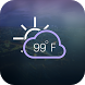 Weather Info by Leeway Infotech LLC