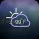 Weather Info by Leeway Infotech LLC