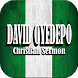 David Oyedepo Sermons by newaplikasi