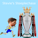 Stevie's Steeplechase by pingfrog