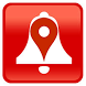 Location Alarm-GPS by Quantom Byte