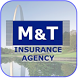 M&T Insurance by RedHead Mobile Apps