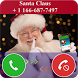 Xmas Call From Santa Claus *OMG! HE ANSWERED by saiour