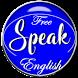 English Speaking App