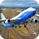 Real Jet Airplane Flight Simulator Plane Flying by AppsValley