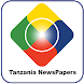 Tanzania NewsPapers Online App by News Hunting