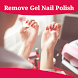 How To Remove Gel Nail Polish by The Almighty Dollar