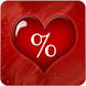 Love Test by android geek men