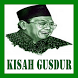 KISAH GUSDUR by Huffman Evelyn