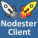 Nodester Client by The4D