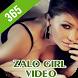 Zalo girl video by Media Centre