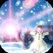 Anime winter live wallpaper by BestSlides