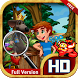 New Free Hidden Object Games Free New King Mouse by PlayHOG