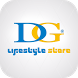 DG Lifestyle Store by Coolmall.com.hk