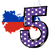 russian number memory game by french4you