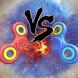 Fidget Spinner Sumo - 3D Online Fight!!! by HiFineApp