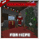 Christmas Addon for Minecraft PE by Life-Mods