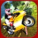 Motocross Beach Bike Stunt 3D by Mind Game Productions