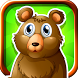 Grumpy Teddy Bear Puzzle King by Mobile Game Jelly