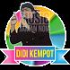 Lagu Campursari Didi Kempot Lengkap
