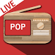 Radio Pop Live FM Station | Pop Music Radio by Radio Live Fm Music Online