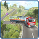 Oil Tanker Fuel Hill Transport by Stain For Games