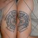 temporary tattoos by ToroidApp