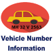 Vehicle Number Info for India by T-Nine Studioz