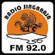 Singaraja FM Radio by Werdi Media