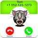 Call From Tom Talking Cat by Vivadual