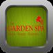 The Garden Spa & Salon by Epic Wave Web Design