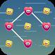 Yelling Emoji - AppLock Theme by Best Applock Theme